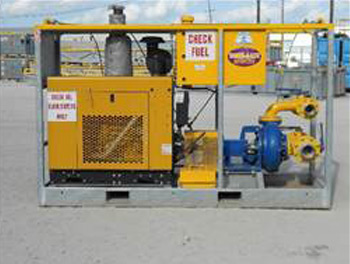 Centrifugal Pump Package - Tanks-A-Lot, Deepwater Container Specialists