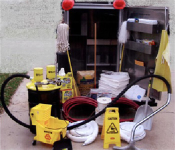 On Site Spill Station - Tanks-A-Lot, Deepwater Container Specialists
