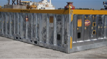 Super Duty OTB's - Tanks-A-Lot, Deepwater Container Specialists