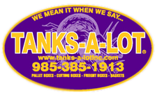 Tanks-A-LotTanks-A-Lot, Deepwater Container Specialists