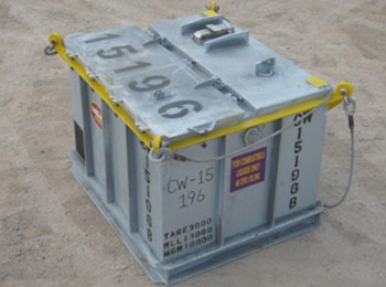 15 BBL. CUTTING BOXES 49 CFR 176.340 - Tanks-A-Lot, Deepwater Container Specialists