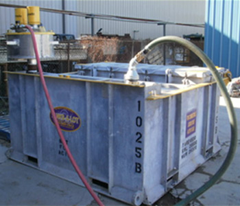 25 BBL. CUTTING BOXES 49 CFR 176.340 - Tanks-A-Lot, Deepwater Container Specialists