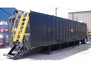 415 BBL. FRAC TANK - Tanks-A-Lot, Deepwater Container Specialists