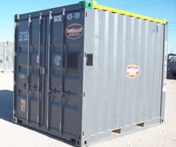 Structurally Enhanced Storage Container - Tanks-A-Lot, Deepwater Container Specialists