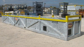Tool Baskets - Tanks-A-Lot, Deepwater Container Specialists